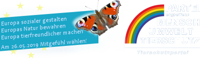 Logo Partei Mensch Umwelt Tierschutz