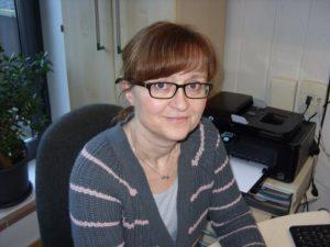 Sabine Jedzig