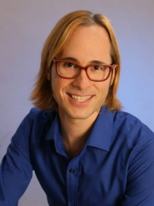 Matthias Ebner (Bundesvorsitzender)