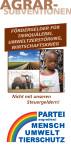 Faltblatt Agrarsubventionen  als PDF