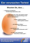 Flugblatt Eier