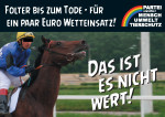 Pferdesportflyer als PDF