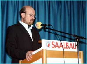 Stefan Eck