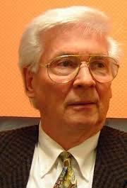Lothar Tietge, für die Tierschutzpartei im Stadtrat Magdeburg