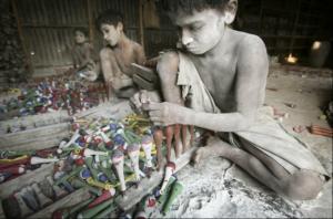 Kinderarbeit Bangladesh Kinderrechte Kinderhandel Kinderrechtskonvention