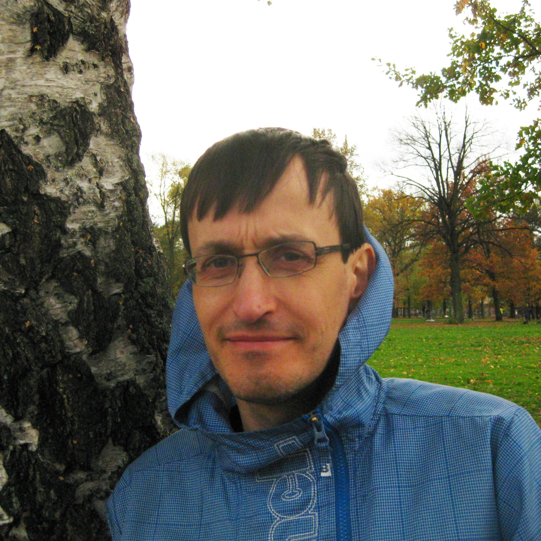 Bert Rutkowsky