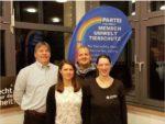Die Kandidierenden des LV Rheinland-Pfalz für die BTW 2017