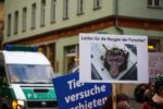 Tierversuche Tübingen - Leiden für die Neugier der Forscher