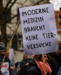 Tierversuche Tübingen - Moderne Medizin