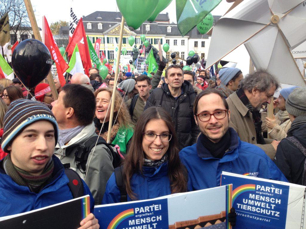 Wahlergebnisse Bonn 2021