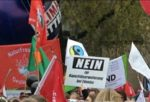 Demo Klimagipfel COP23 Tönnies