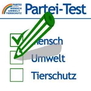 Partei-Test