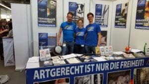VeggieWorld Rhein-Main 2018