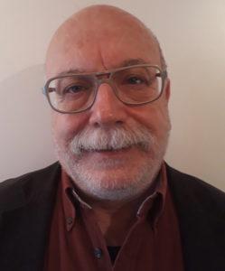 Andreas Parmentier - Spitzenkandidat für Mannheim
