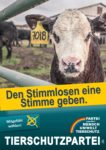 Wahlplakat Europawahl Stimmlose
