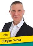 Gemeinderatswahl Lahr Jürgen Durke