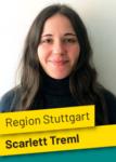 Regionalwahl Stuttgart Scarlett Treml