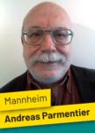 Gemeinderat Mannheim Andreas Parmentier