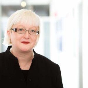 Dr. Elisabeth van Heesch-Orgass