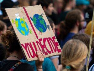 Bundestagswahl 2021 - die Klimawahl