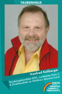 Manfred Kellberger