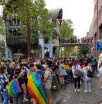 CSD Karlsruhe Parade