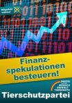Finanzspekulationen besteuern