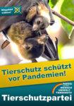 Tierschutz schützt vor Pandemien