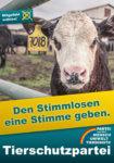 Bei der Nach der Bundestagswahl 2021 Stimmlosen eine Stimme geben