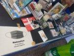 CSD-Infostand-Material