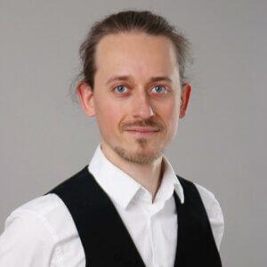Steffen Mengel