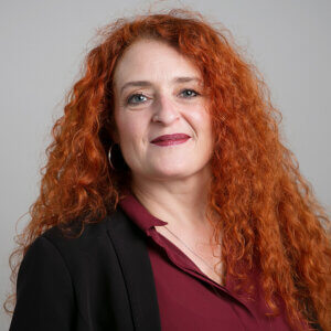 Yvonne Zibulski